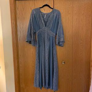 Free People Dress. Size 6